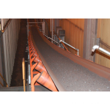 Heat Resistant Conveyor Belt For Steel Mills